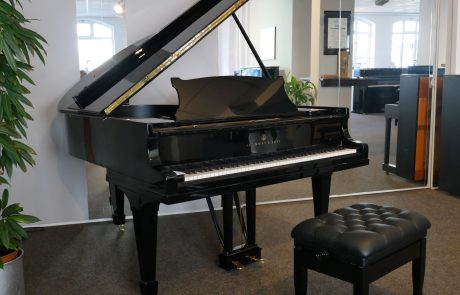 Steinway & Sons Modell M