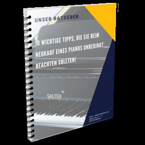 10 Tipps zum Pianokauf
