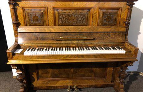 Gutzeit-piano-gebraucht